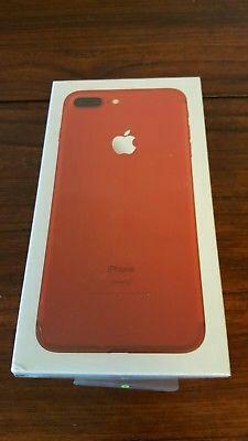 new iPhone 7 plus 256GB