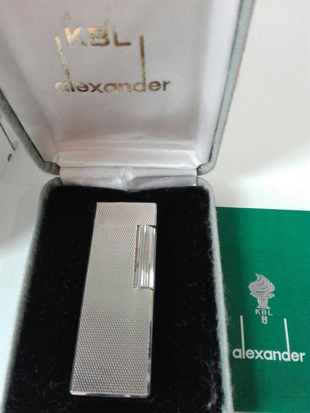 Encendedor KBL alexander