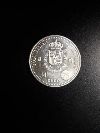 Moneda 30 €