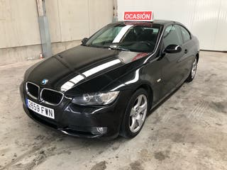 BMW Serie 320i coupe 2007