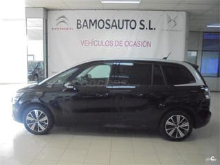 CITROEN Grand C4 Picasso BlueHDi 88KW 120CV Feel 5