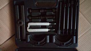 extractor guillotina