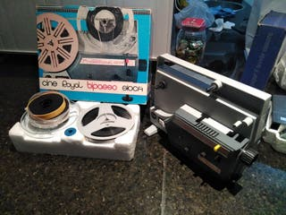 REPRODUCTOR 8mm GIOCA ROYAL