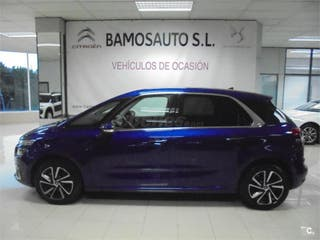Citroen C4 Picasso feel 120 cv