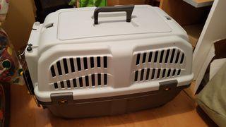 transportin para perro o gato