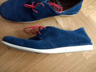 zapatos rockport talla 43