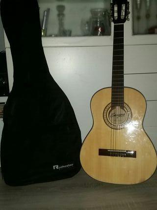 Guitarra cadete