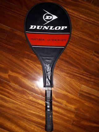 Raqueta Tenis McEnroe