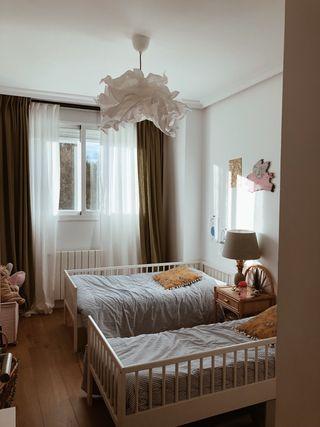 Cama Infantil Ikea De Segunda Mano En Madrid En Wallapop