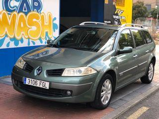 Renault Megane 2006 gran tour