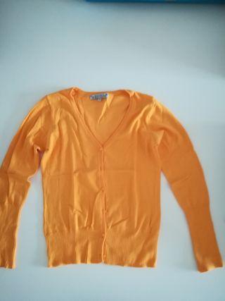 jerseys y chaquetas basicos