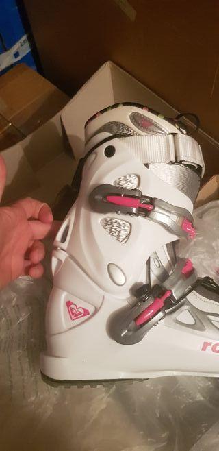 Botas esqui Roxy