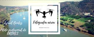 Piloto de Dron / drones avanzado