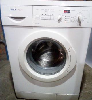 lavadora Bosch 1000 transporte