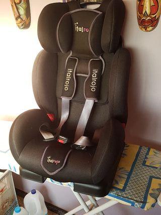 Silla para niño para coche