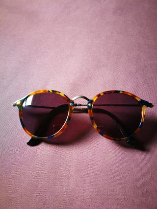gafas de sol _ proteccion UV