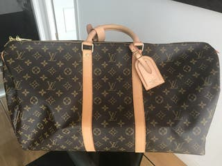 Louis Vuitton Keepall 55 Original