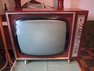 GRAN TELEVISOR VANGUARD RETRO