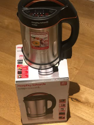 Morphy Richards Soup and Smoothie Maker 501016