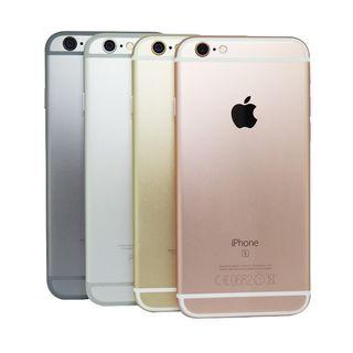 IPHONE 6S 64 GB ROSA, ORO, GRIS