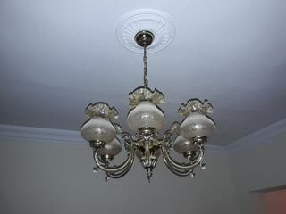 aparato de luz