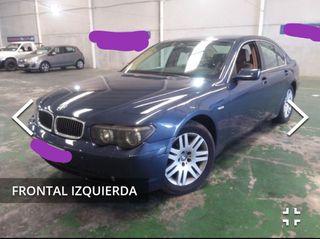 BMW Serie 7 2005