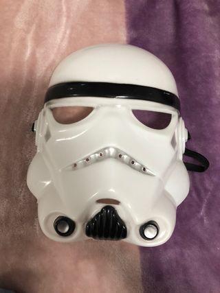 Mascara soldado