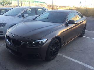 BMW Serie 4 435d Xdrive 2015