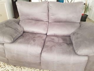 sofá 3 plazas y 2 plazas