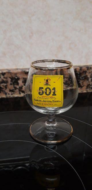 Copa 501