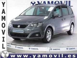 SEAT Alhambra 2.0 TDI Reference StartANDStop 85 kW (115 CV)