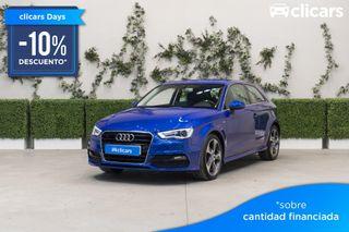 Audi A3 S line edition 1.6 TDI