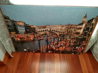 puzzle venecia enmarcado 3000 piezas