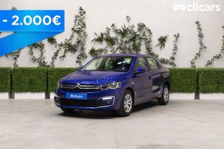 Citroën C-Elysée BlueHDi 73KW (100CV) Feel