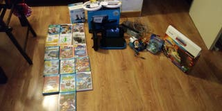 Wii u Lote completo