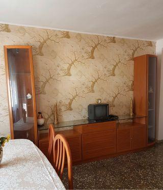 Muebles de salon de segunda mano por 100 en reus en wallapop - Muebles segunda mano reus ...