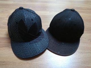 gorras Adidas hombre