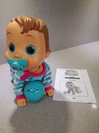 Peke Baby de ICM Toys - Muñeco interactivo