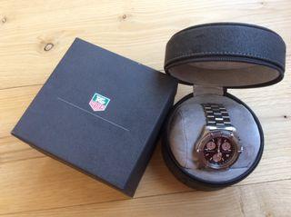 Reloj TAG Heuer 2000 Chronograph Professional 200M