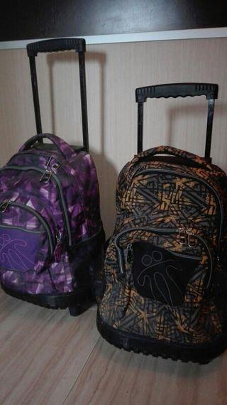 maletas colegio niños