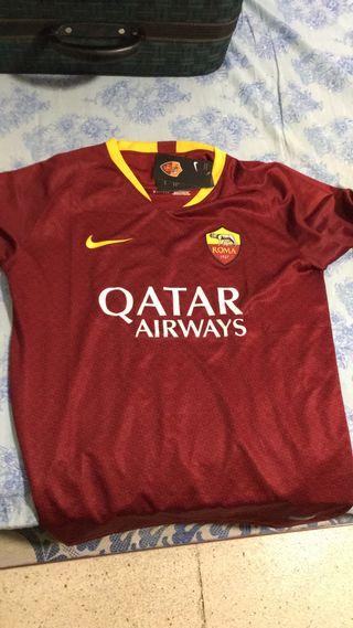 Camiseta oficial AS Roma