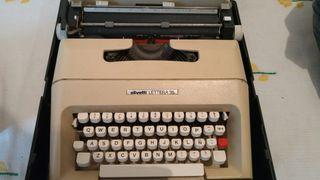 olivetti lettera35