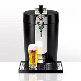 Dispensador enfriador de cerveza