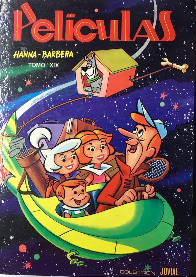 Libro de Cómics Oso Yogui otros Hanna Barbera 1970
