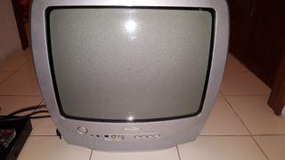 Laredo TV Philips pequeña