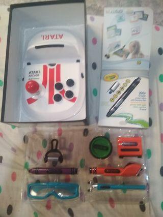 Atari Arcade y accesorios para Ipad
