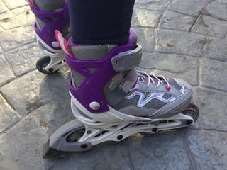 patines Oxelo 29/32