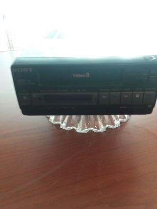 Video Casette 8mm.