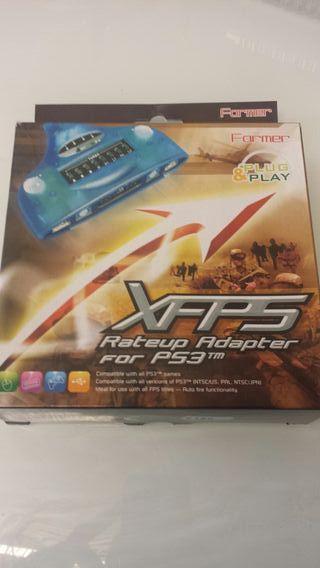 XFPS para PS3