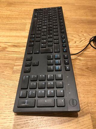Dell keyboard USB